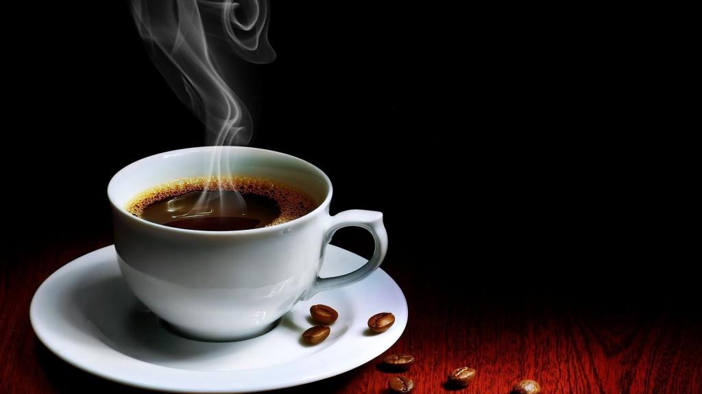 Чашечка кофе в реальной жизни лучше всяких картинок
