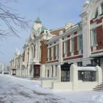 Новосибирский краеведческий музей