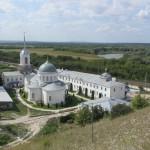Дивногорский Монастырь