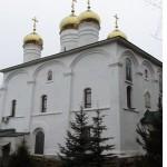 Церкви и монастыри города Лебедянь (и окрестностей)