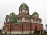 Свято-Димитриевский Троекуровский Иларионовский епархиальный женский монастырь