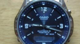 casio LCW-M100
