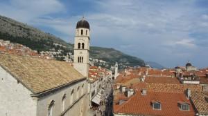 Хорватия:Дубровник