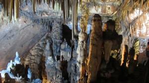 Хорватия: пещера Враньяча