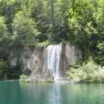 Хорватия: Плитвицкие озера